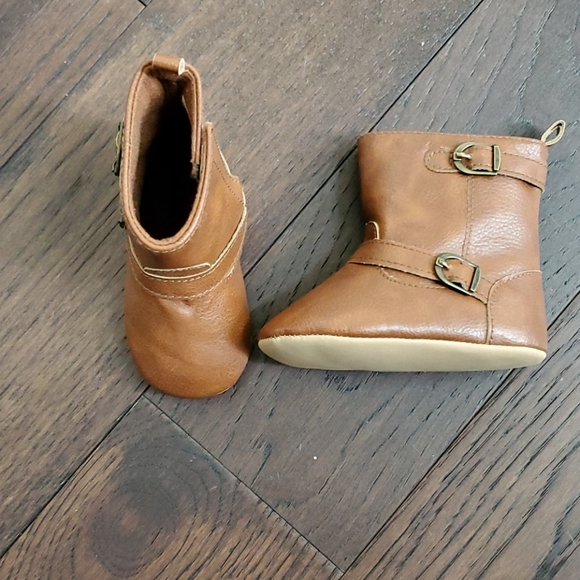 boots for 18 month old girl